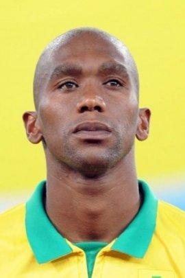 Anele Ngcongca Stats Titles Won