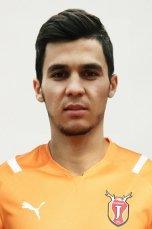 Bobur Abdukhalikov - Nasaf Qarshi - Stats - titles won